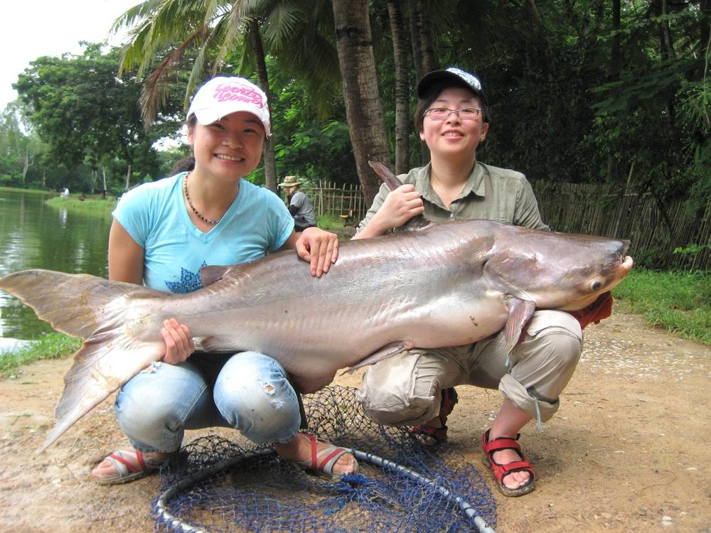 borsang_lake_record_catfish